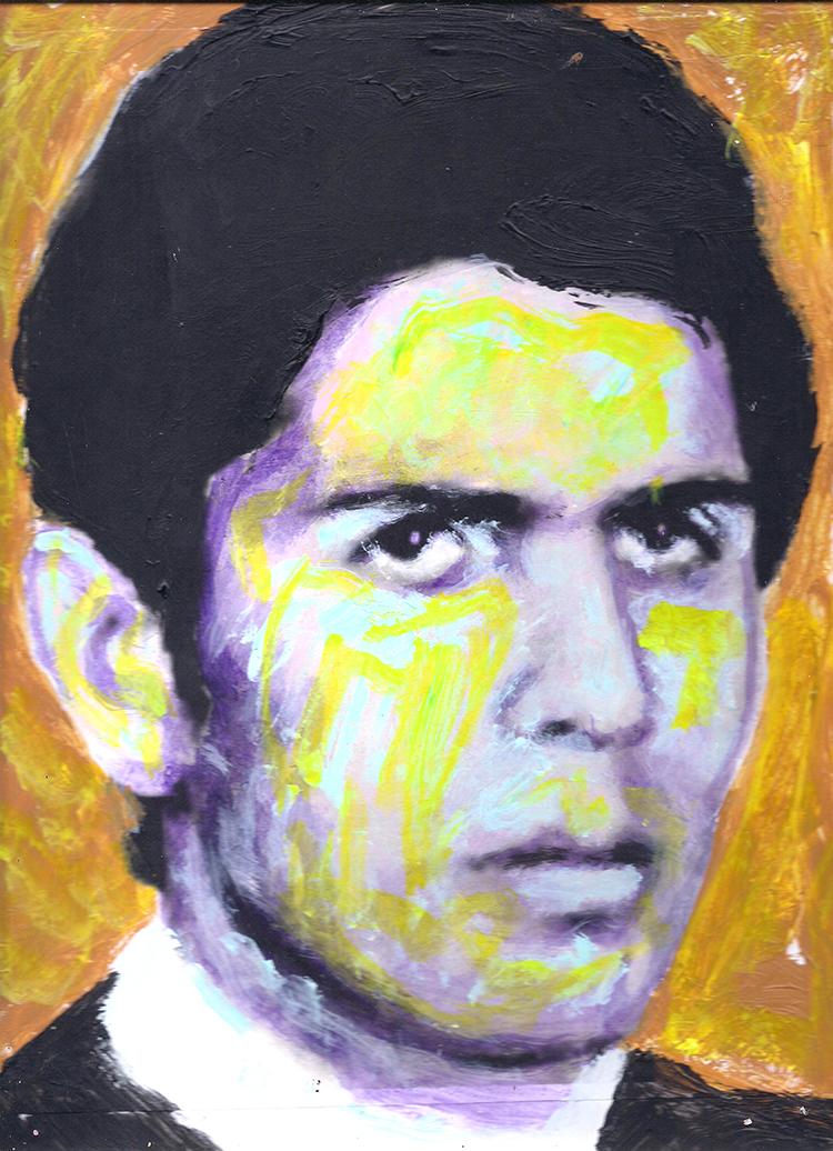 Claudio Daniel Herrera