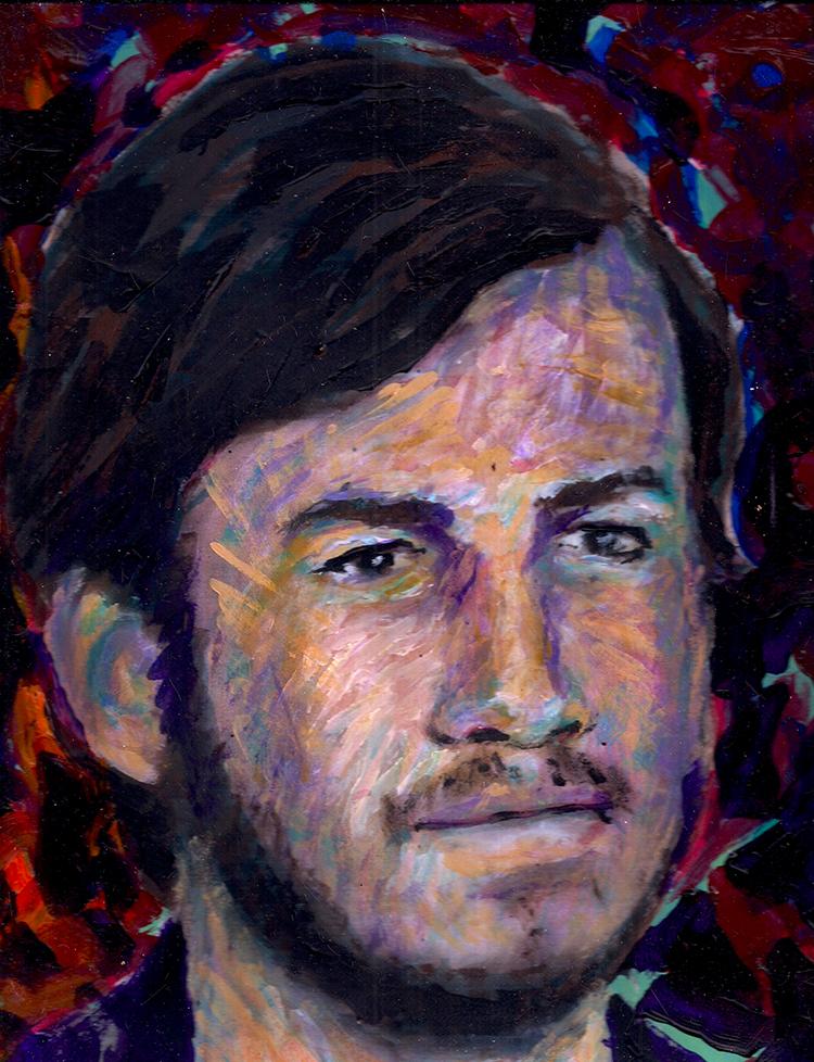 Juan Eduardo Estevez