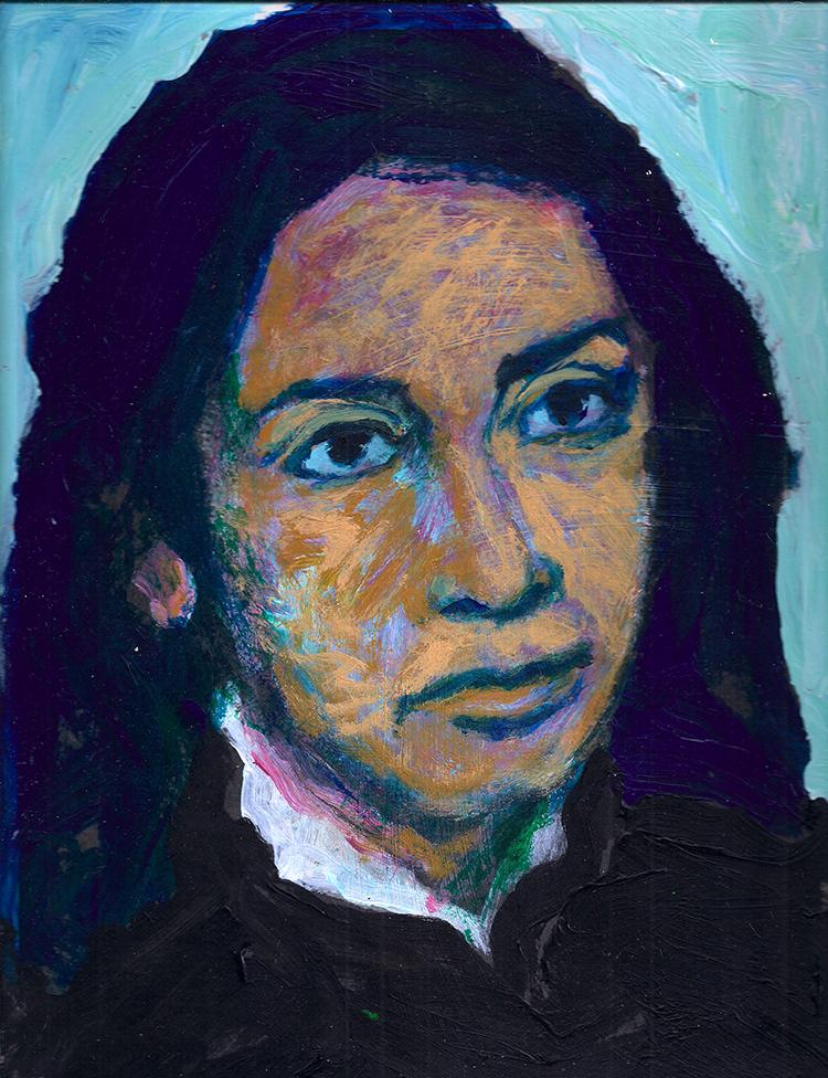 Ana Beatriz Cantos de Caldera