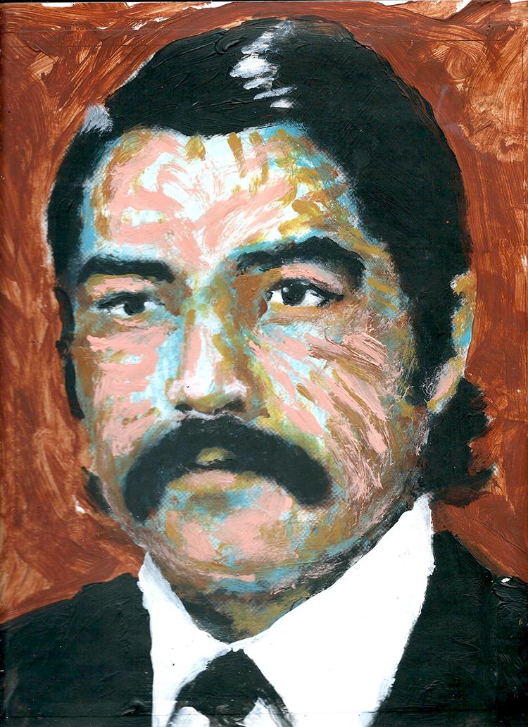 Antonio Domingo Paz