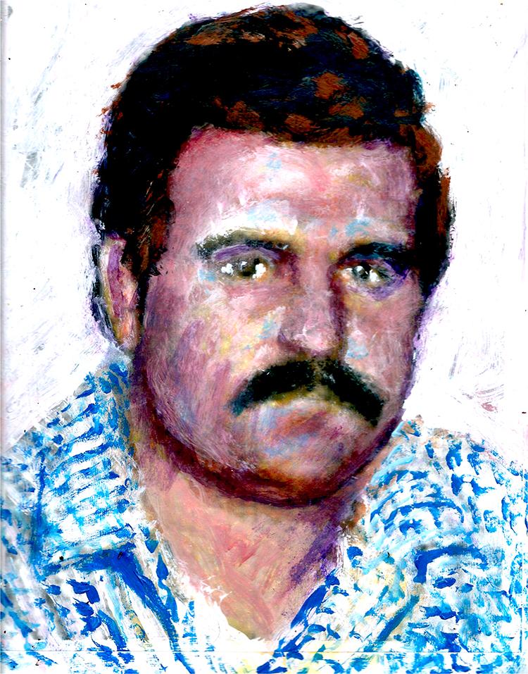 "Emilio Carlos ""Tincho"" Assales"