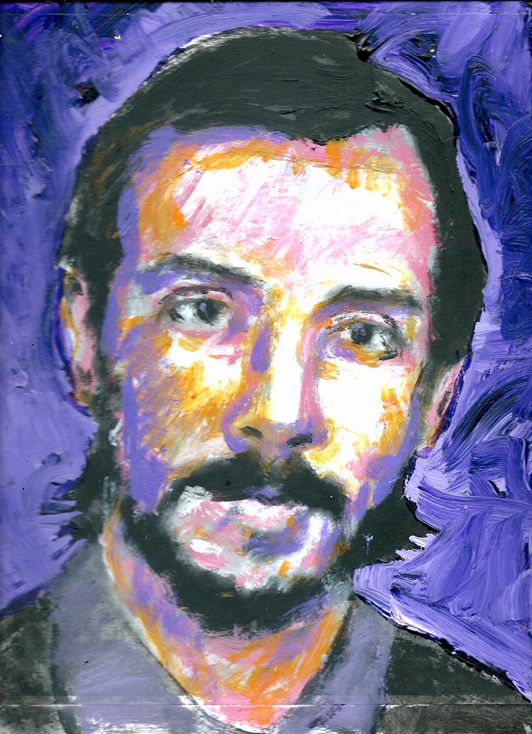 Horacio Ferreyra