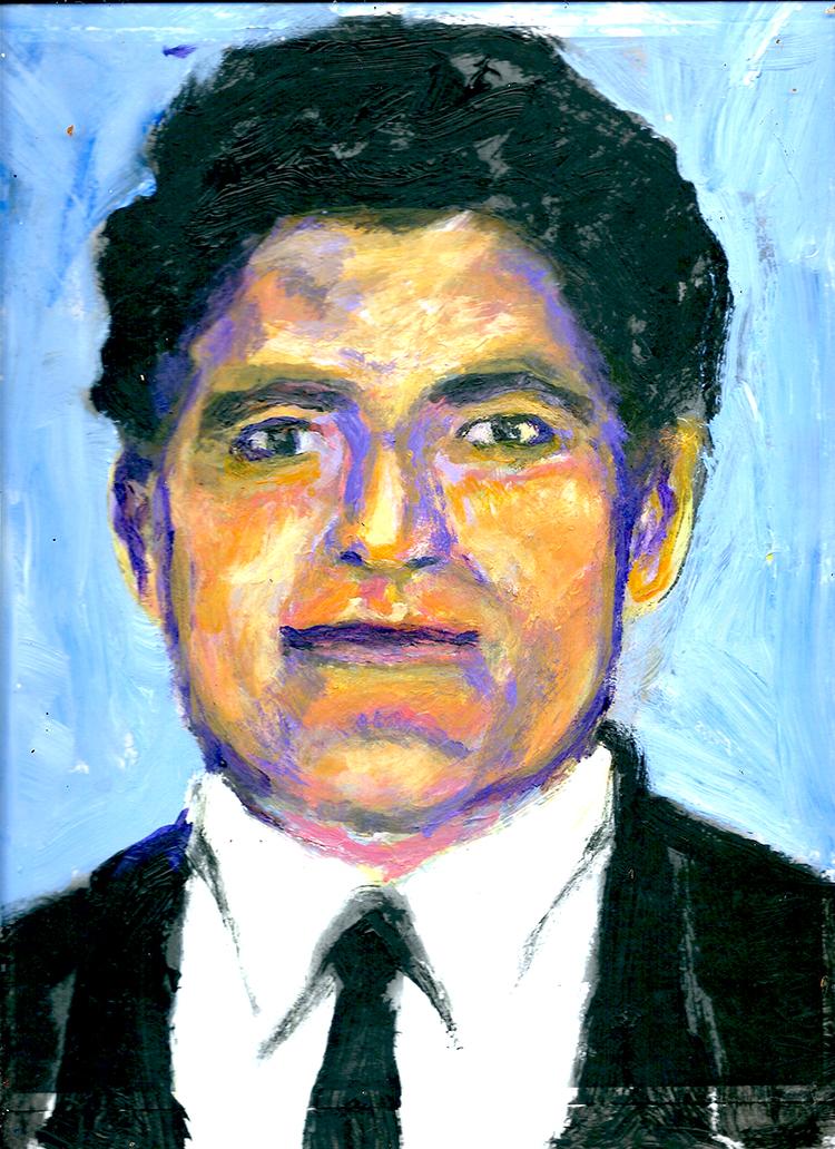 Jose Zenon Ruiz