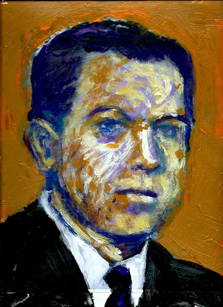 Juan Eduardo Tenreyro