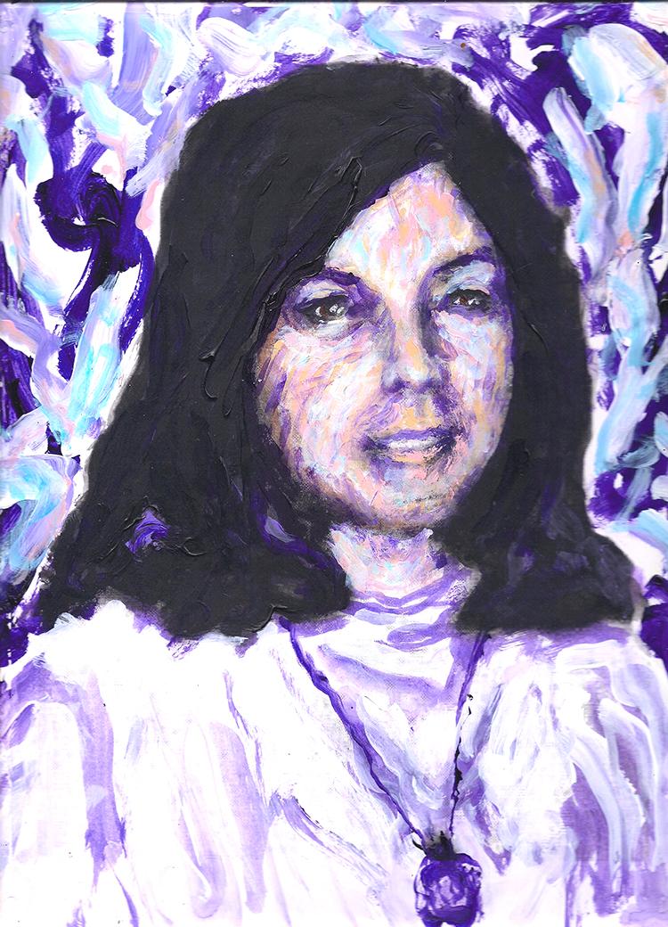 Maria del Pilar Carmen Toledo