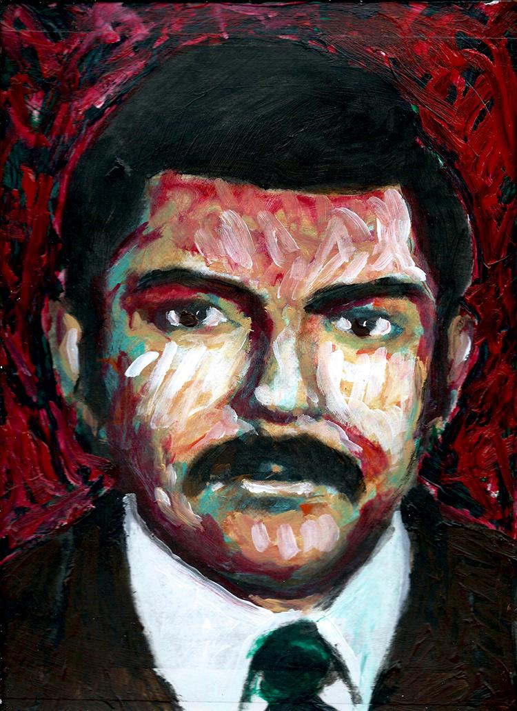 Manuel Arturo Lezana