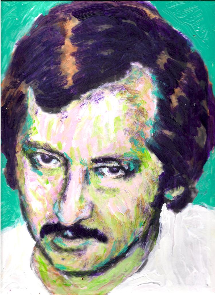 Manuel Angel Gonzalez Dazols