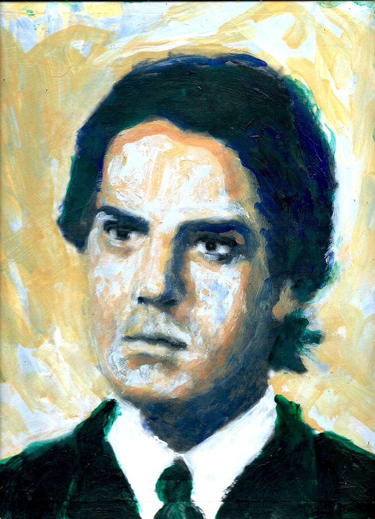 Raul Alberto Vaca Rubio