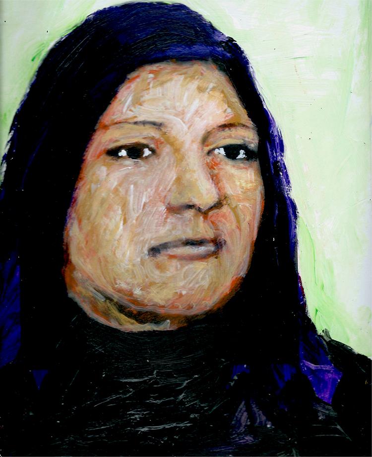 Maria Luisa Vega