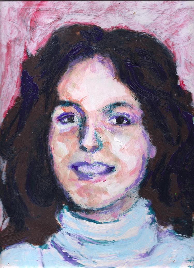 Elsa Raquel Lopez de Jait