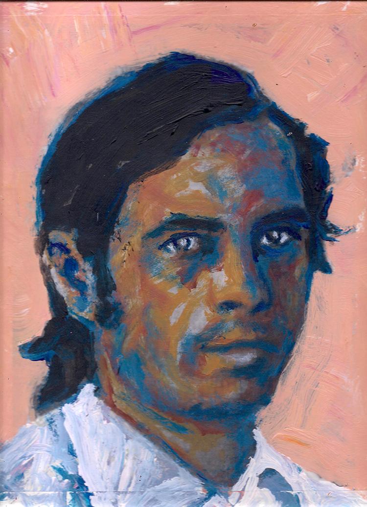 Ricardo Ramón Jacobe