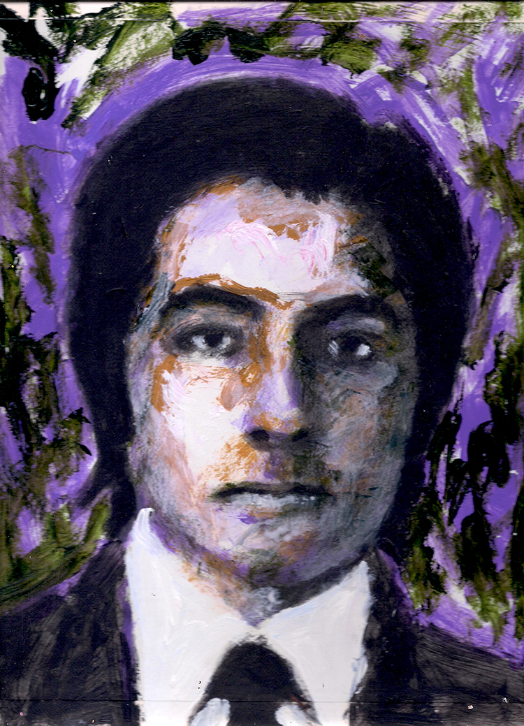 Domingo Valentin Palevecino
