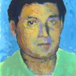 Claudio Reyes Ahumada