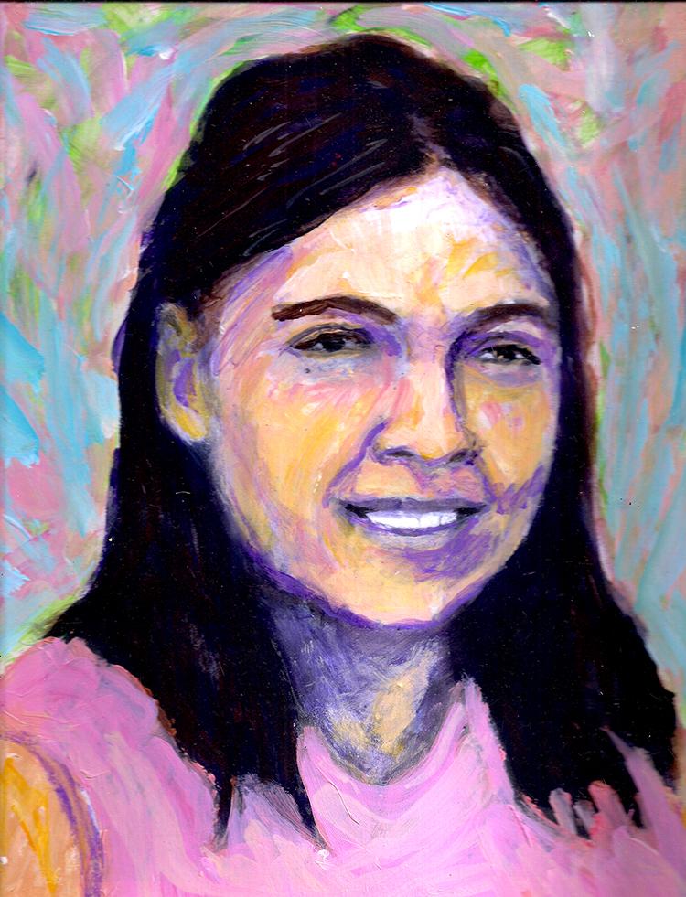 Alba Luz Consentino
