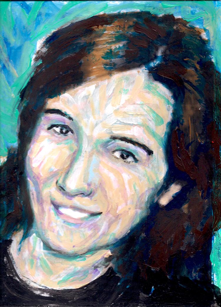 Dalila Mathilde Bessio