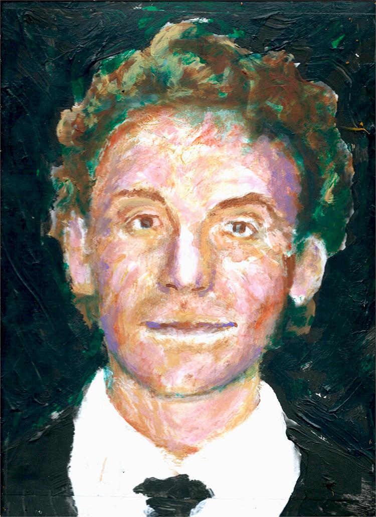 Daniel Antonio Colon
