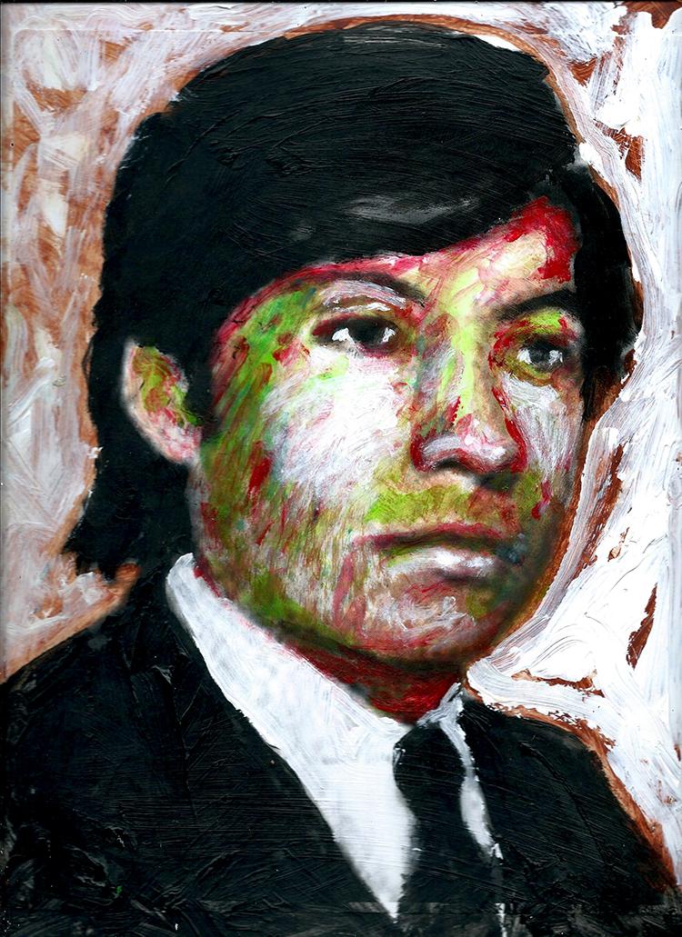 David Rodriguez Nina