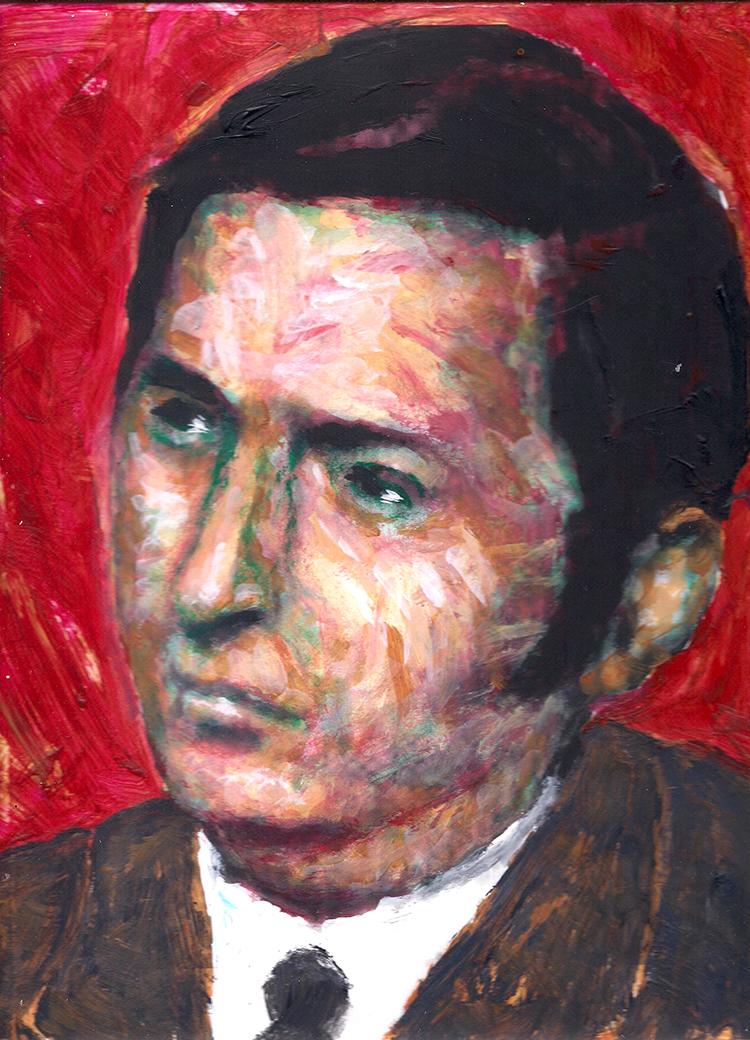 Eduardo Jorge Valverde
