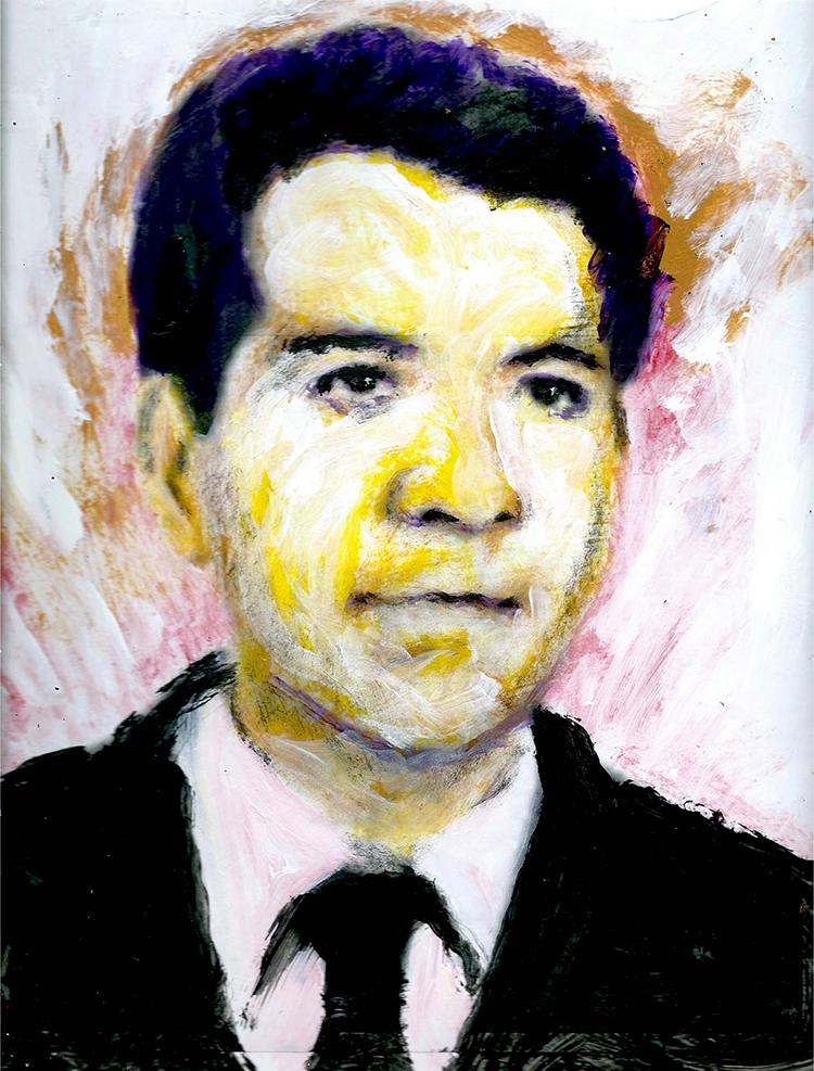 Emilio Antonio Ibarra