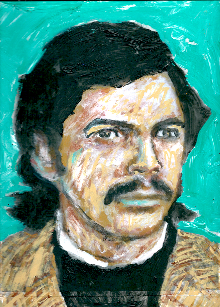 Enzo Rafael Domingo Zunino