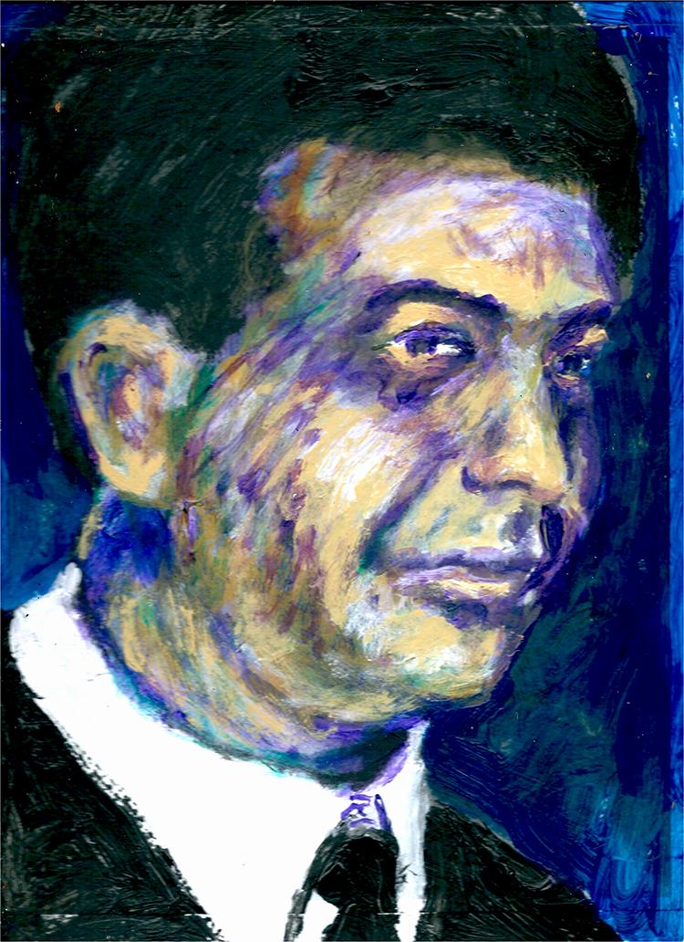 Felipe Arturo Urueña Alvarez