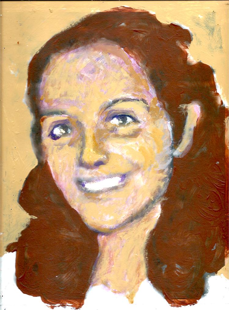Graciela Josefina Devallis de Paulin