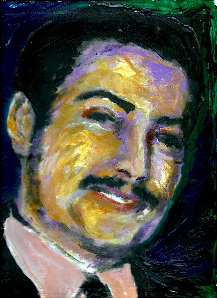 Gustavo Adolfo Gallardo