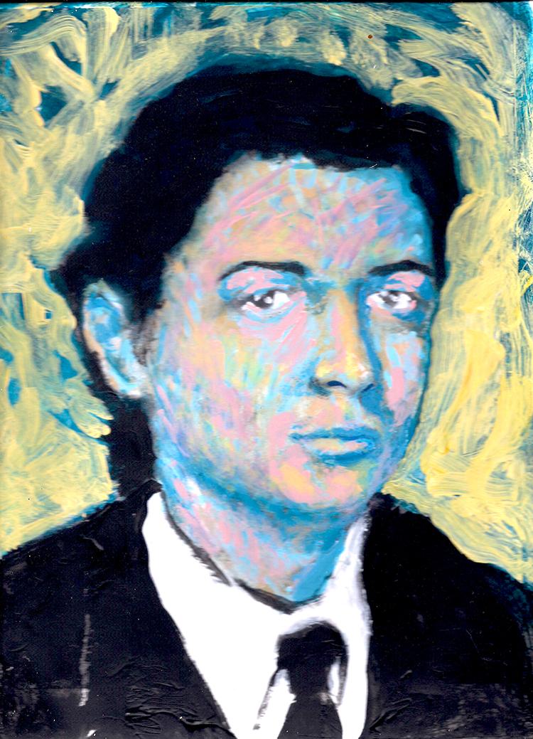 Alfredo Horacio López Ayllón