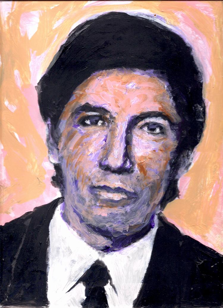 Julio Cesar Yanez