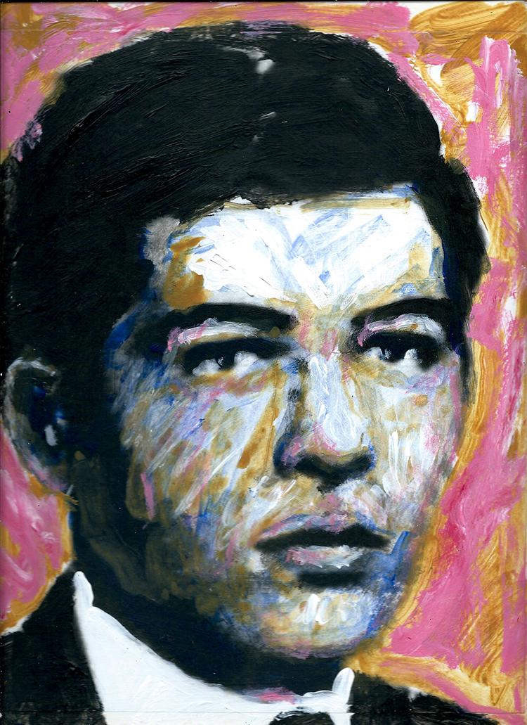 Julio Arnaldo del Castillo