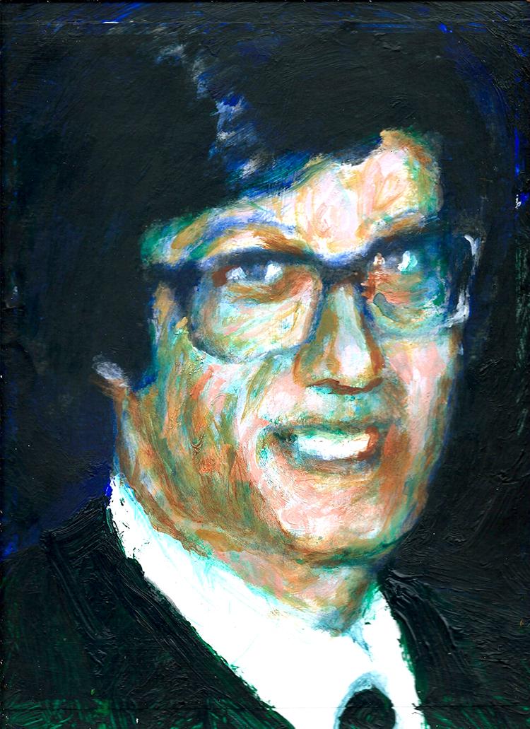 Néstor Rafael Aguilar