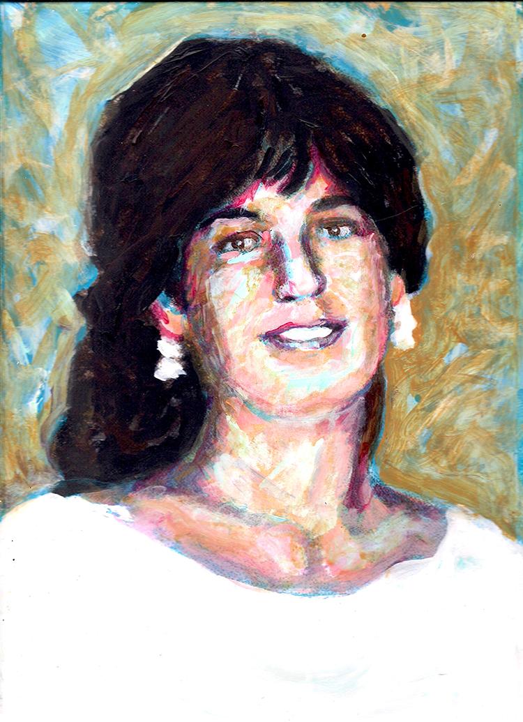 Norma Elinor Waquim