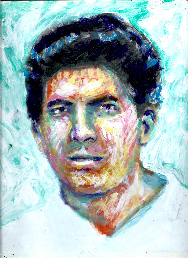 Ramon Federico Navarro