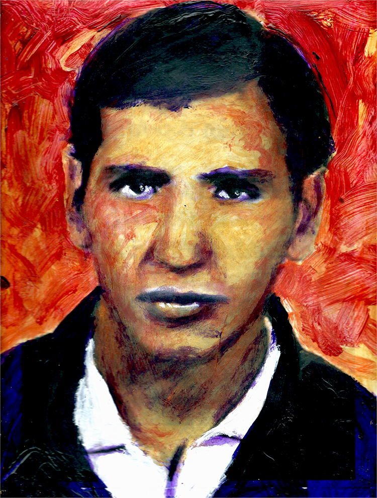 Johny Vargas Orosco