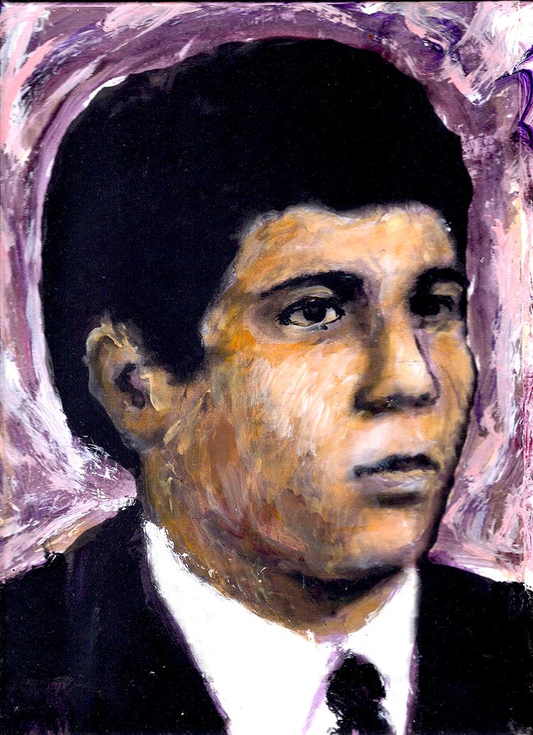 Raul Francisco Vijande