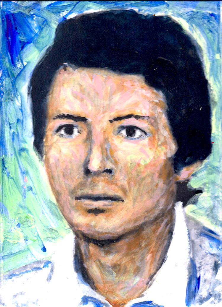 Reinaldo Lázaro Sáenz