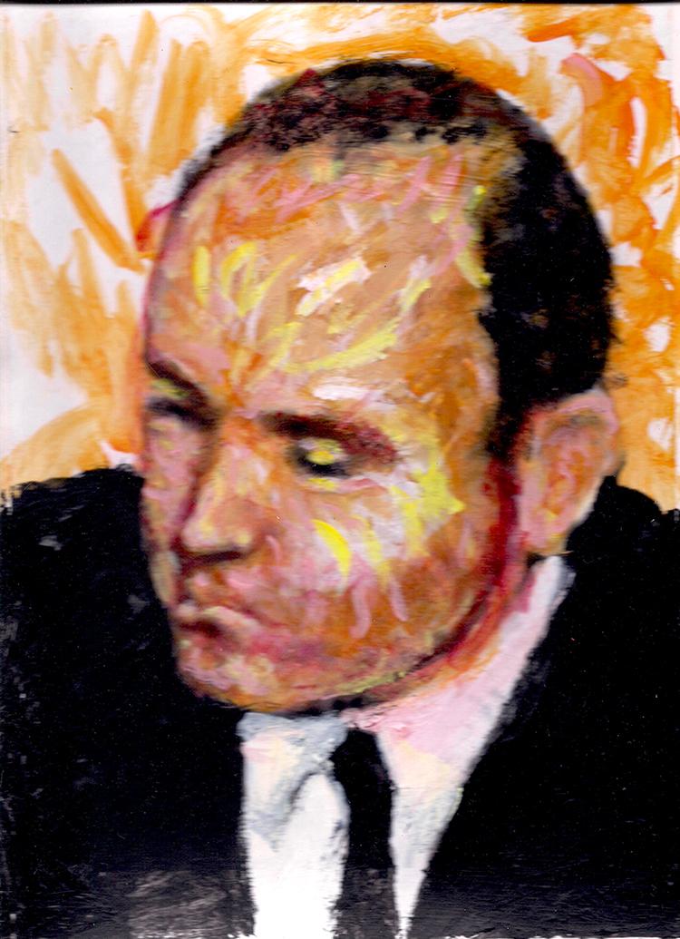 David Coldman
