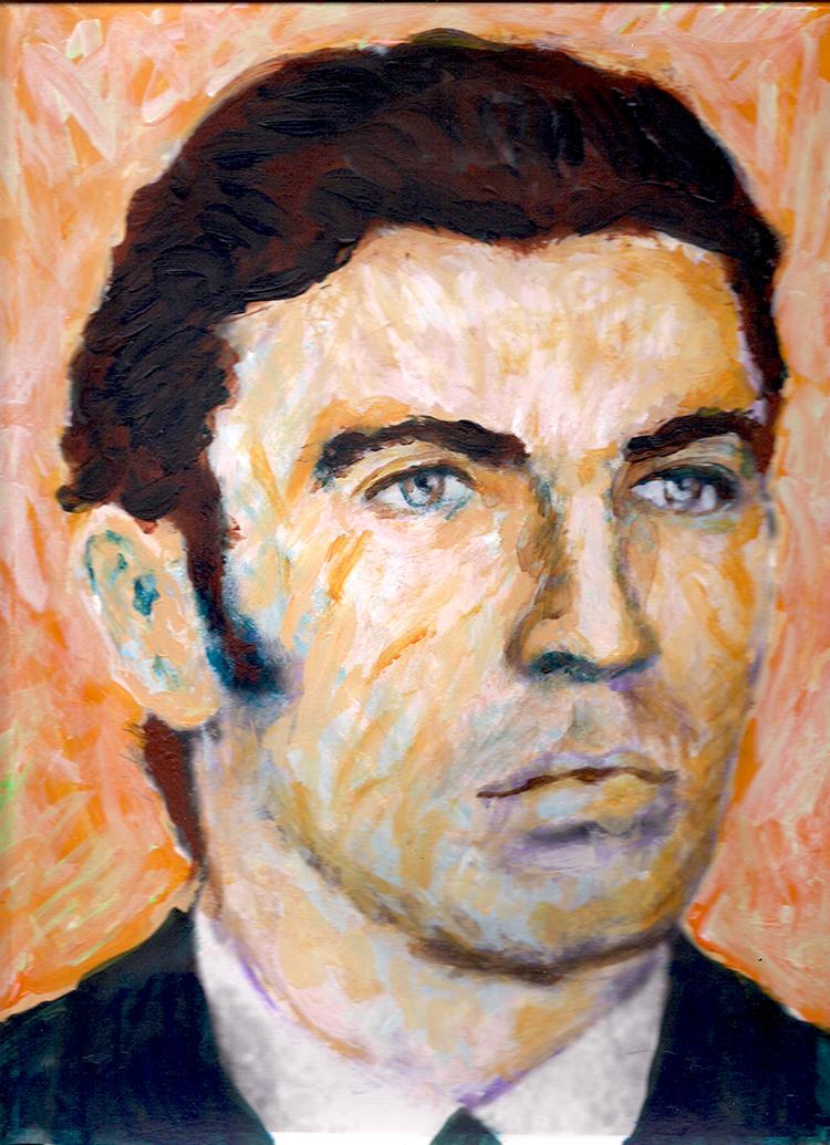 Enrique Diaz Macias