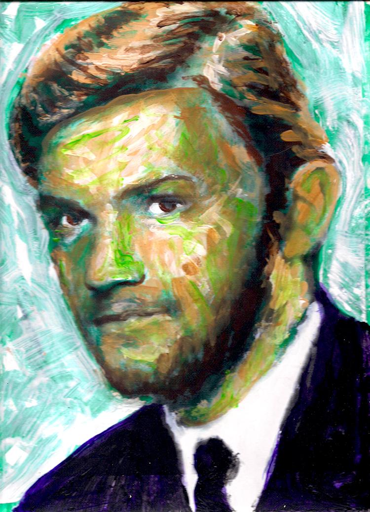 Eduardo Juan Jensen