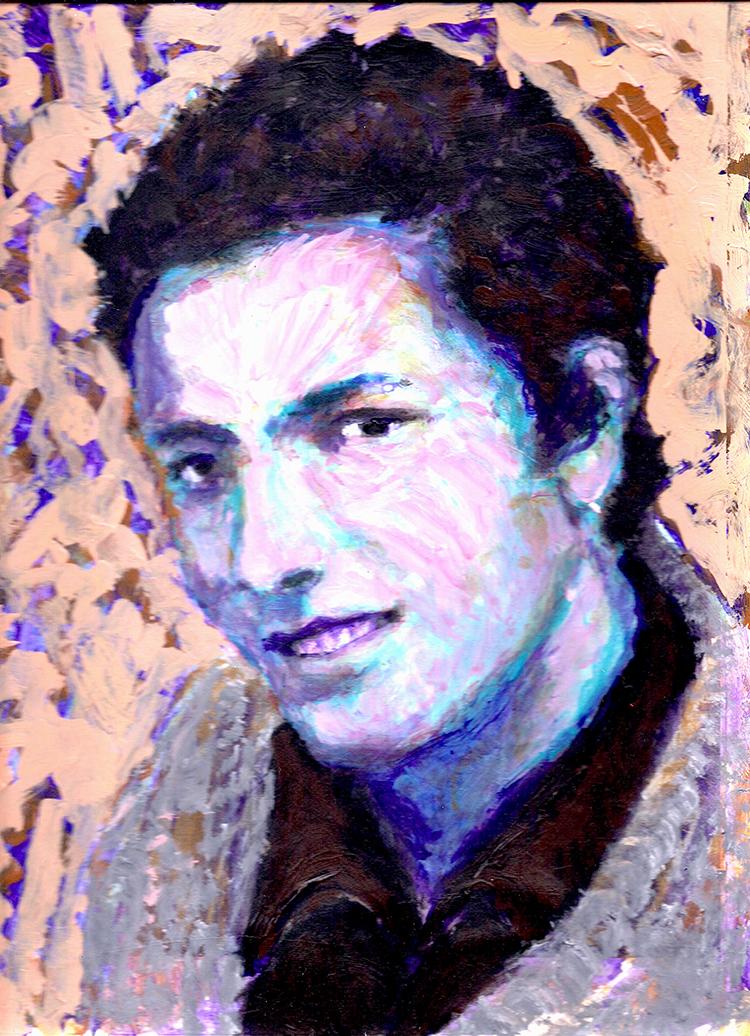 Luis Canfaila
