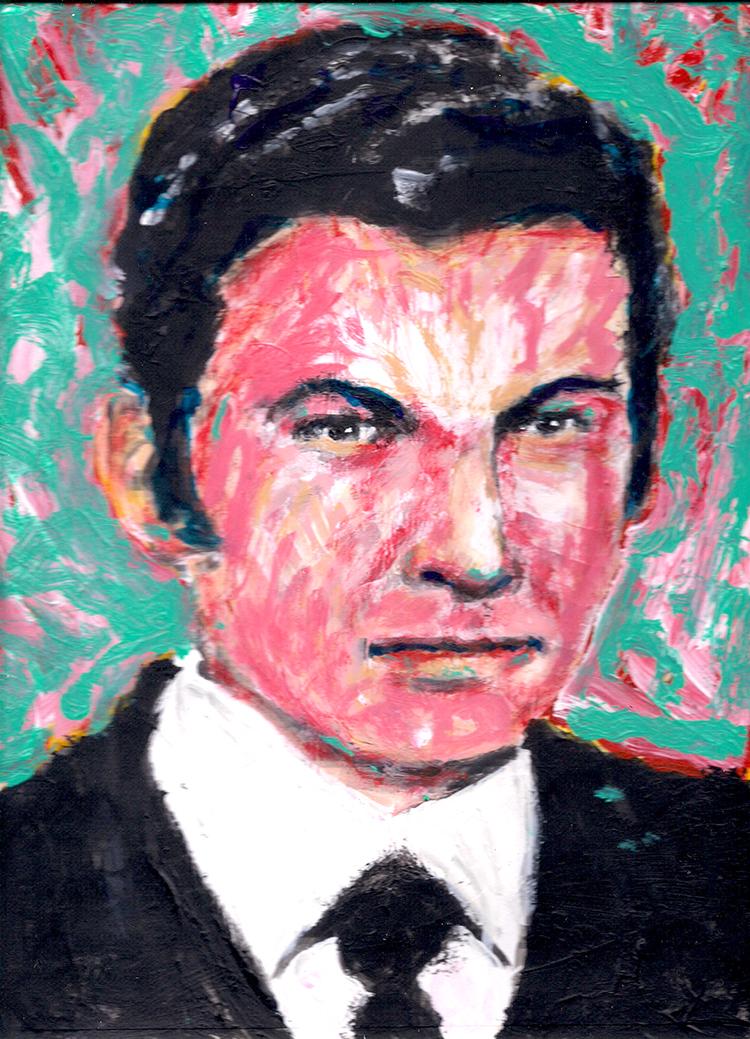 Oscar Jose Dominici
