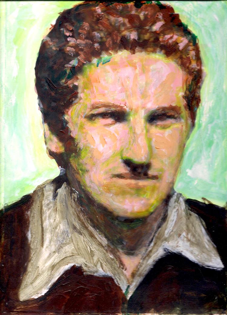 Ricardo Manuel Yavicoli