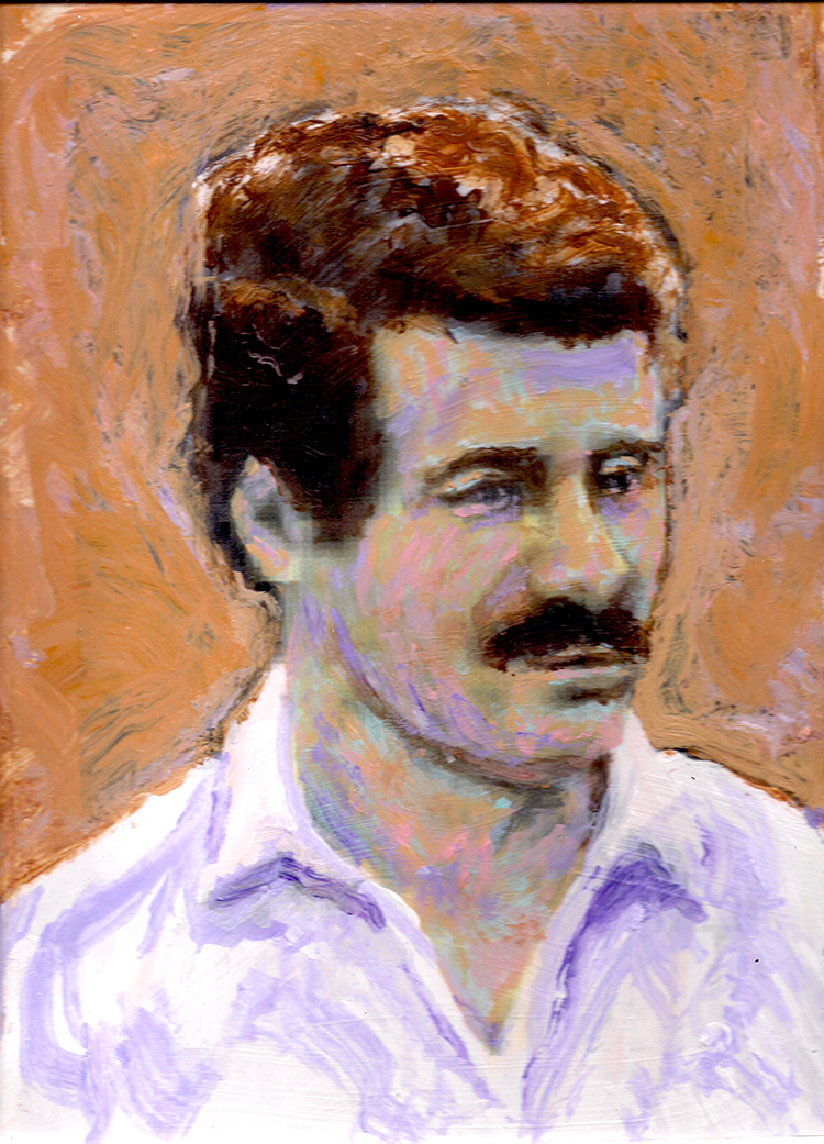 Sergio Hector Comba