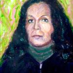 Rosa Cristina Godoy