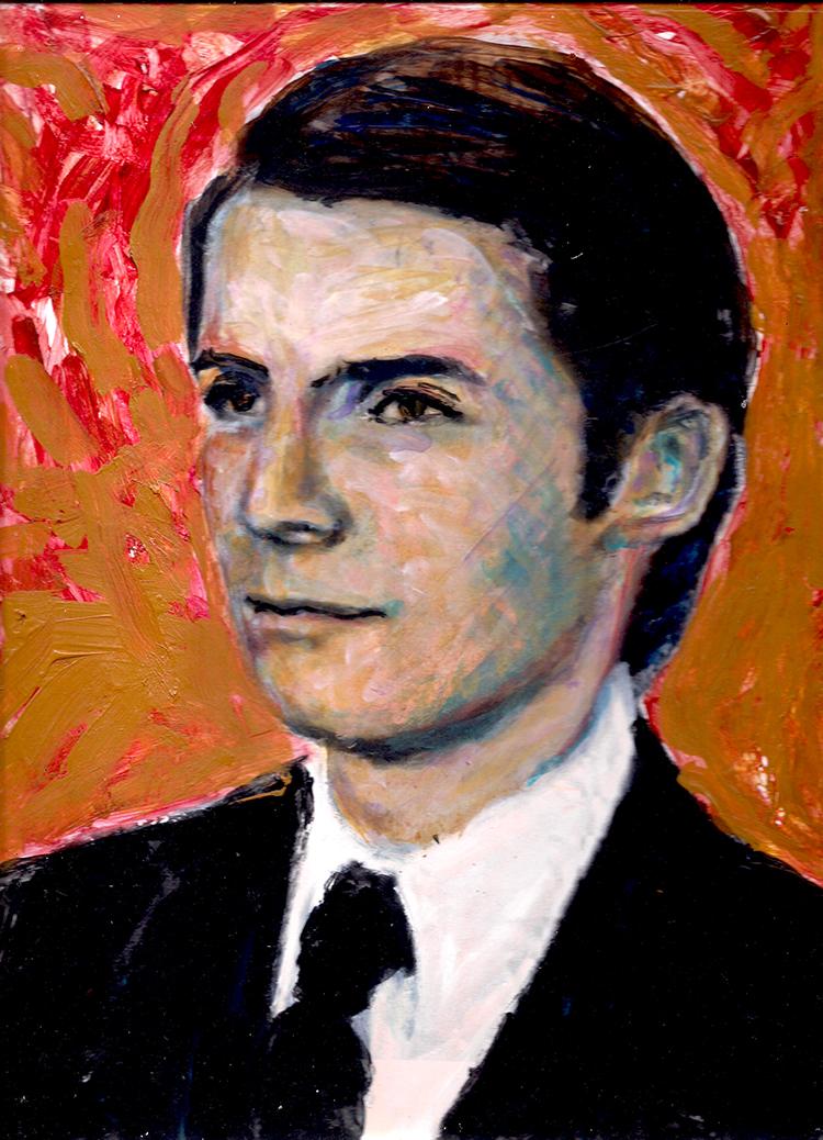 Ricardo Enrique Saibene