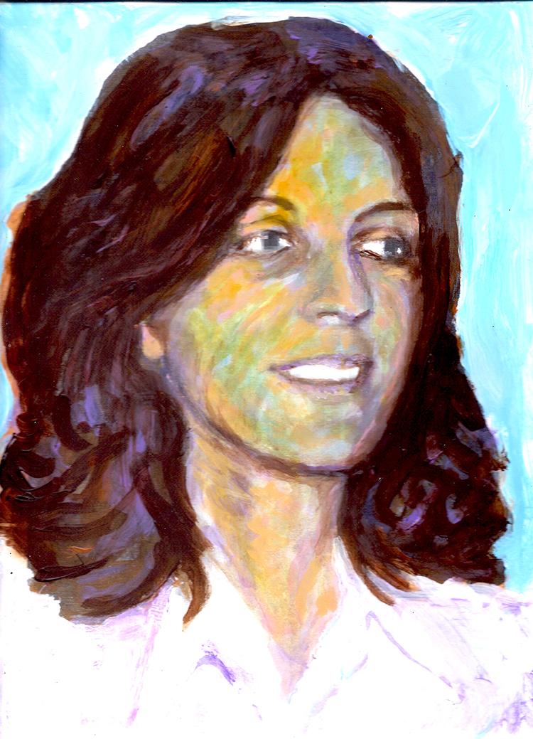 Silvia Graciela Suárez de Martínez