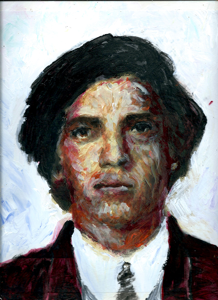Santiago Omar Vicente
