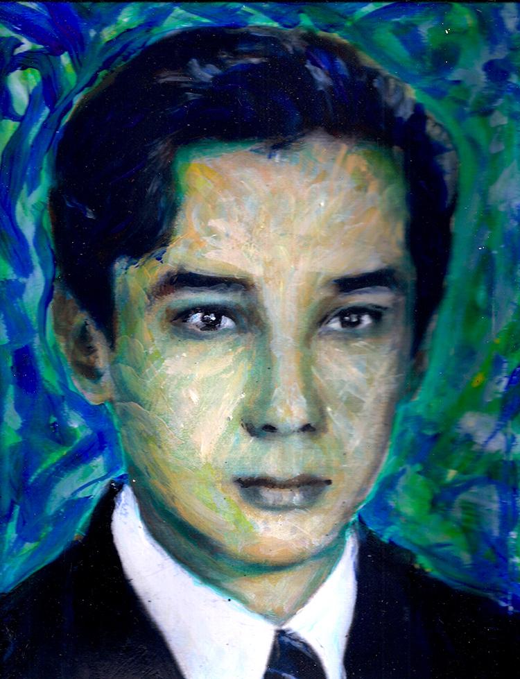 Juan Carlos Higa