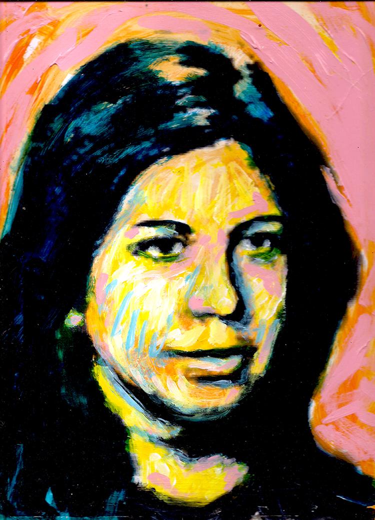 Maria Silvia Campos