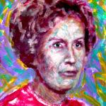 Angeles Josefina Gutierrez de Moyano